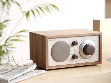 Tivoli Audio zmodernizowane radio