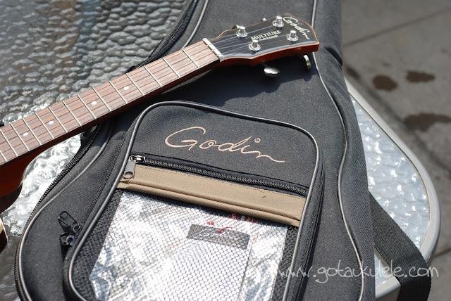 ukulele cases