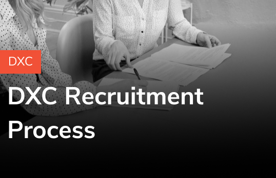 [PDF] DXC Technology Recruitment Placement Papers Latest