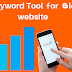 Get More Traffic on your blog and website with these Keyword Tool