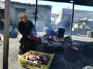 Xhosa kultura