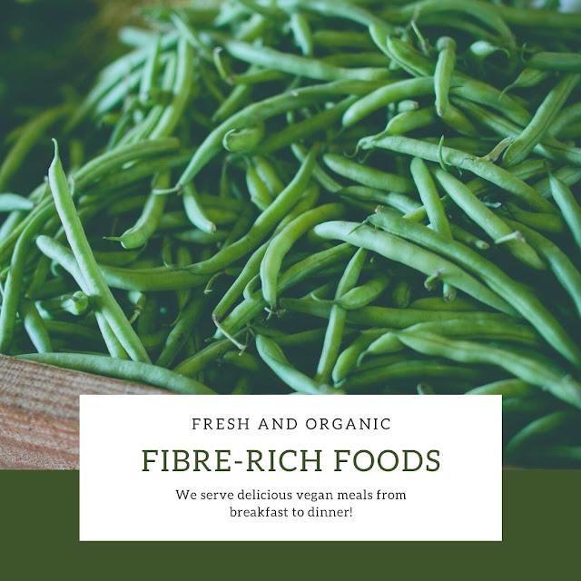fibre rich foods for immunity food