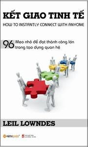 Kết Giao Tinh Tế - Leil Lowndes