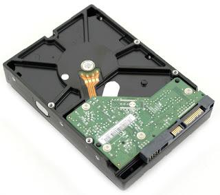 hard disk hdd 1000gb 1tb western digital wd