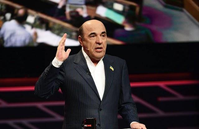 Вадим Рабінович: Дармоїдів треба гнати з Ради! «ОПЗЖ» - за скорочення депутатів!