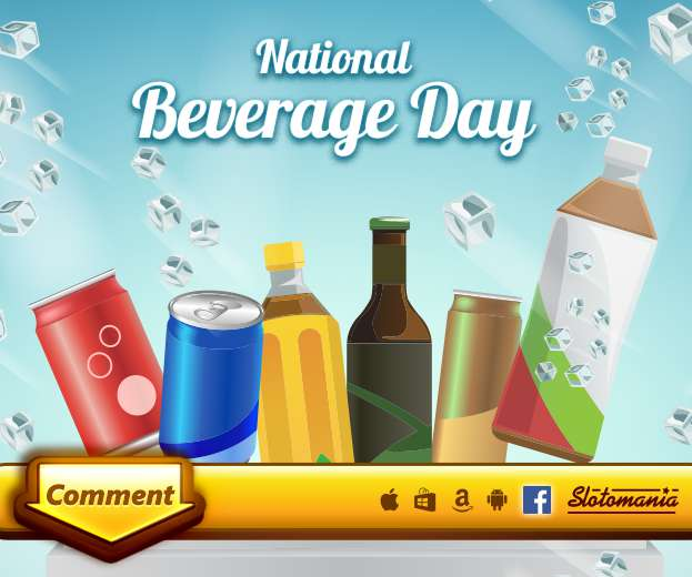 National Beverage Day Wishes Images download