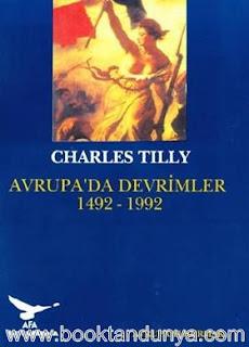 Charles Tilly - Avrupa'da Devrimler &1492-1992