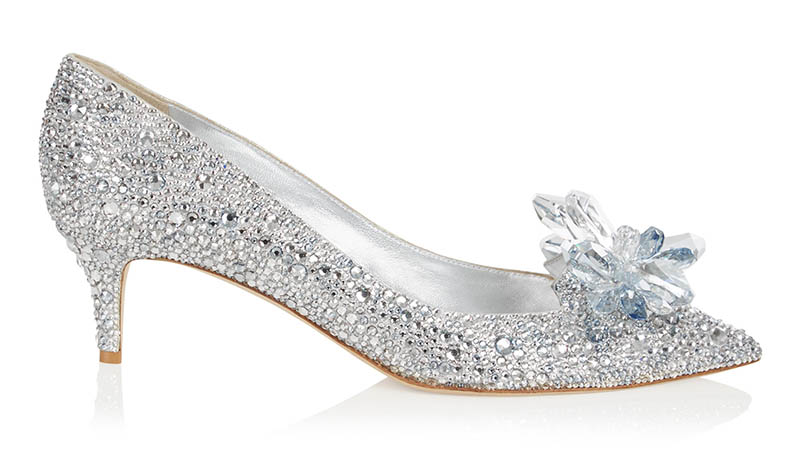 Jimmy Choo 'Cinderella Edit' 2017 Collection