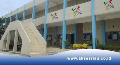 Lowongan Sekolah SMP IT Raudhatur Rahmah Pekanbaru Desember 2017