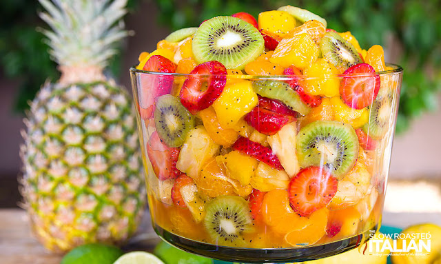 http://www.theslowroasteditalian.com/2015/03/best-ever-tropical-fruit-salad.html