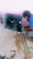 penyebab kompresor ac naik ampere