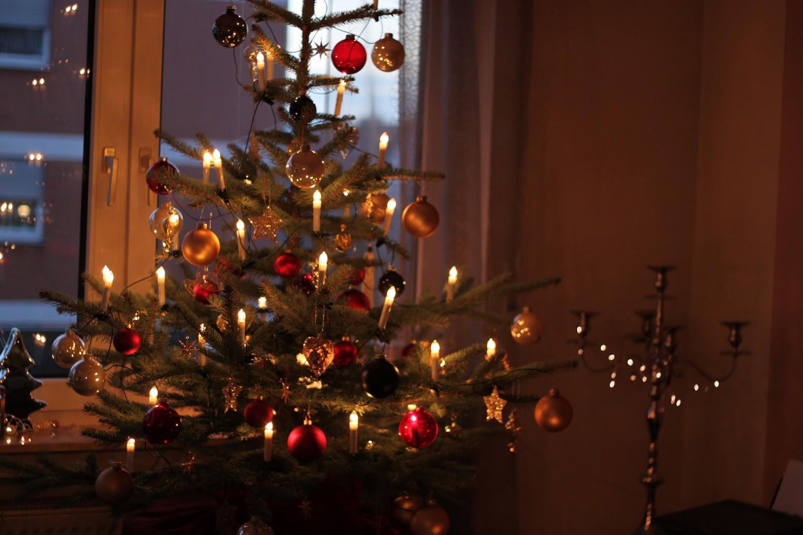 Wieso sollten wir Weihnachten genießen?