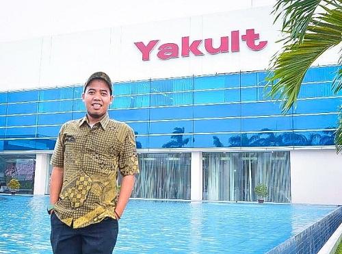 Faisal Multadzam Guru Tangerang selatan Cari Istri