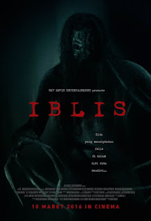 Download Iblis (2016) DVDRip Full Movie
