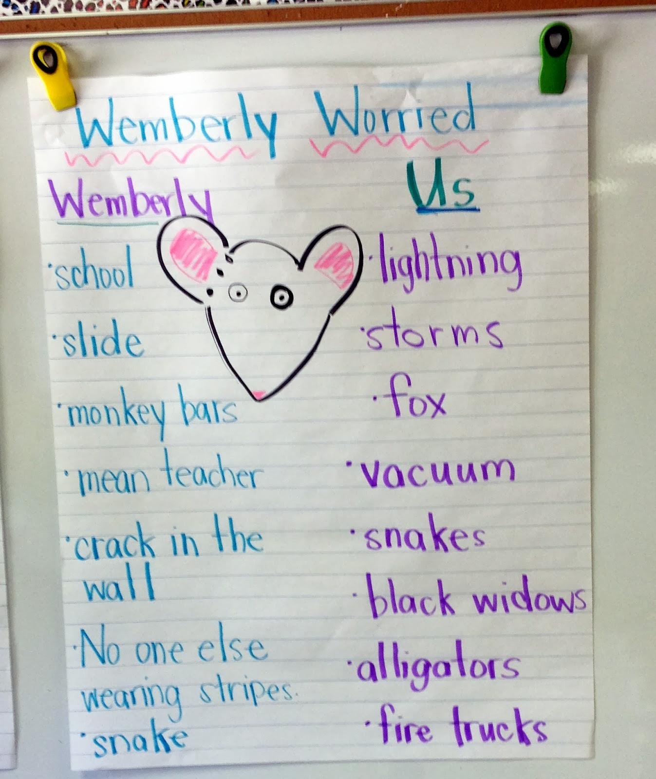 Carolina Teacher Five For Friday Week 2