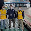 Info Terkini dari Tim Gugus Tugas dalam Upaya Pencegahan Covid-19 di Inhil