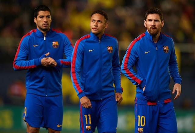 Barcelona quyết giành Neymar: Bất ngờ chiến thuật mới cực độc 2