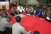 Jelang Pergantian Tahun, Polres Kepulauan Selayar Gelar Zikir Dan Doa Bersama