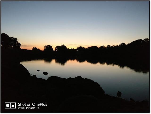 Anjaneri hill, Anjaneri lake