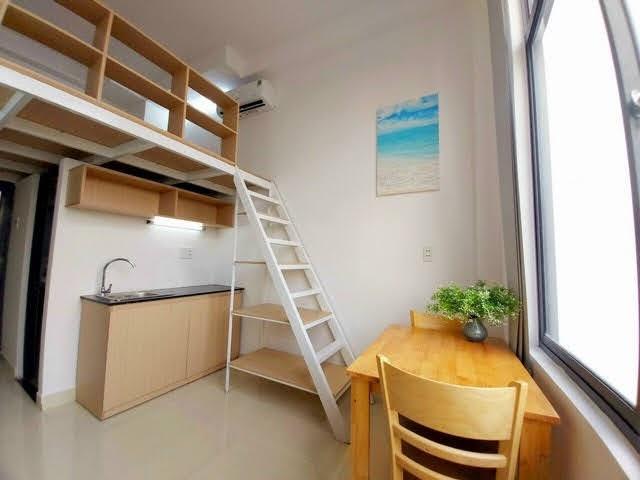 Cho thuê phòng Q7 dành riêng cho nhân viên văn phòng sạch sẽ, yên tĩnh, thoáng mát