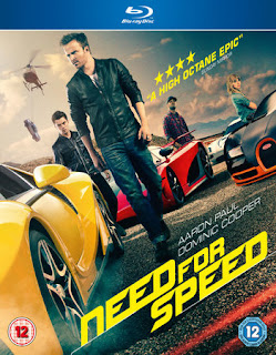 Need for Speed (2014) hindi dubbed movie watch online Bluray