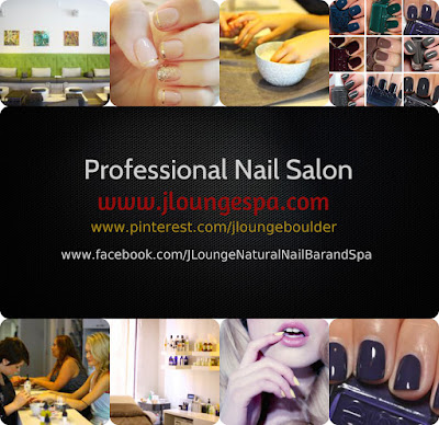 best nail salon in Boulder