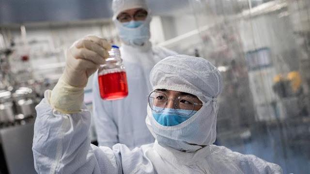 Punya Vaksin Sendiri, China Malah Beli 100 Juta Dosis Vaksin dari Jerman