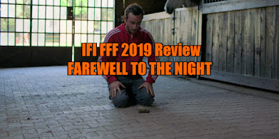farewell to the night review