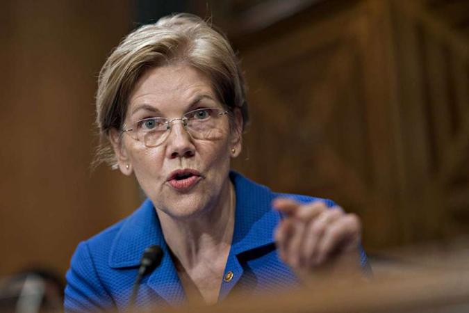 Penelitian Elizabeth Warren DNA Analysis Points to Native American Heritage