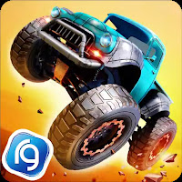 Monster Trucks Racing 2019 Mod Apk (Unlimited Money / Gold / Vehicle-Specific Money)