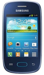 Full Firmware For Device Galaxy Pocket Neo GT-S5310B