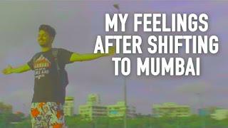 My Feel In Mumbai Song Lyrics - Abby Viral