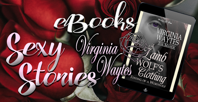 Banner for Virginia Waytes' Sexy Stories eBooks