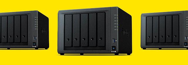 كيفـية اختيـار نوع التخـزين المناسب ؟ Network Storage