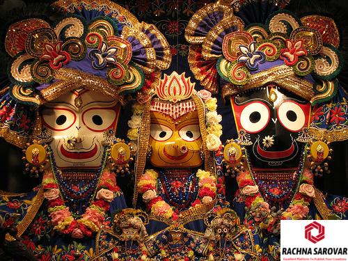 रथयात्रा, रथयात्रा क्या है हिंदी में, जगन्नाथ  रथयात्रा पर्व कब और किस दिन  मनाया जाता है हिंदी में, पुरी रथयात्रा पर्व क्यों मनाया जाता हैं हिंदी में  (What is Rath Yatra, Rath Yatra in Hindi, when and on what day Jagannath Rath Yatra is celebrated in Hindi, why Puri Rath Yatra is celebrated in Hindi)