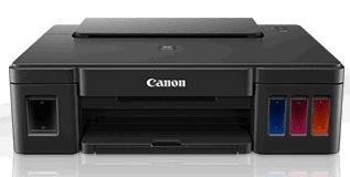 Canon PIXMA G1400 Easy Driver Download