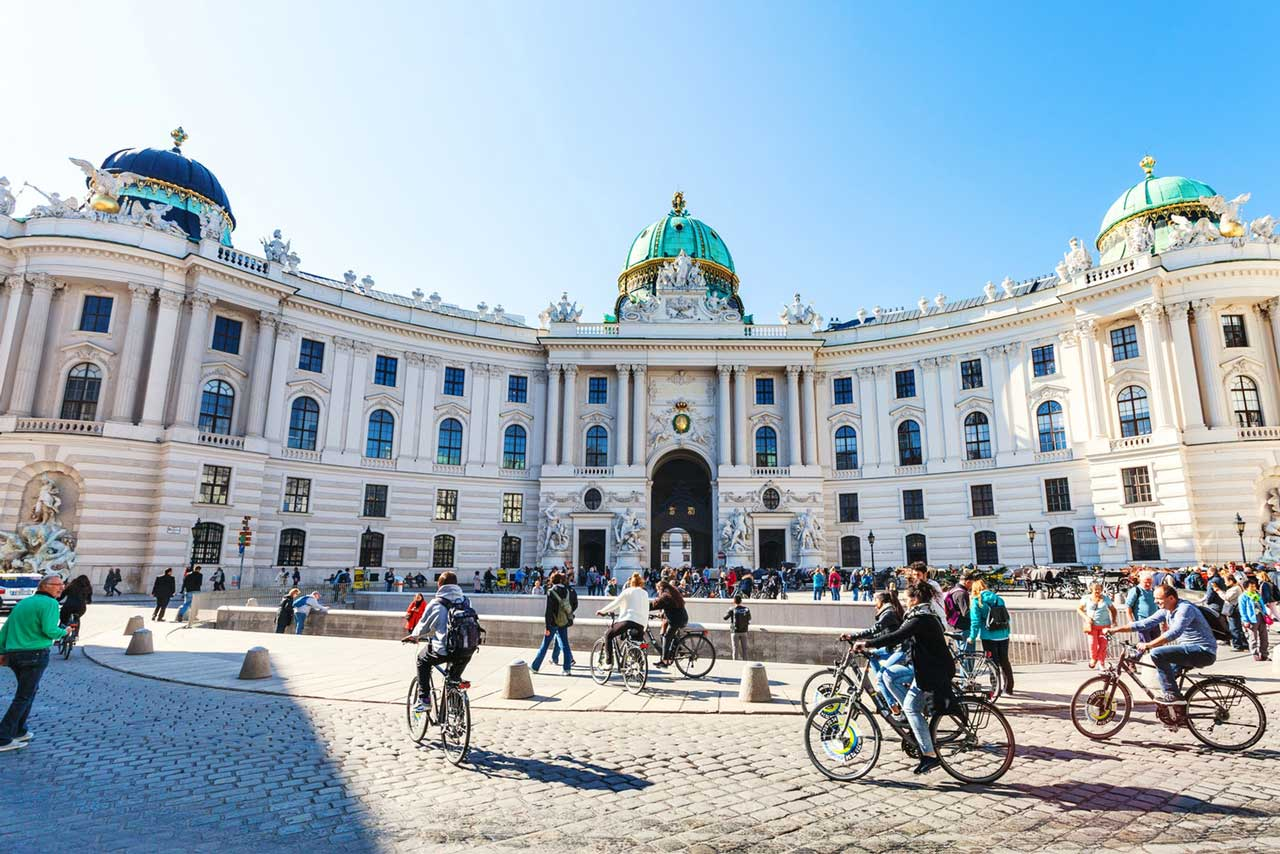 Hofburg - Imperial Palace