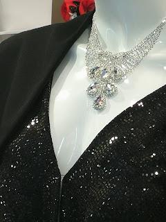 Collana gioielli di lusso