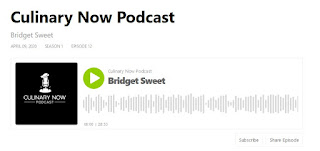 Bridget Sweet on food safety and COVID-19 (audio)