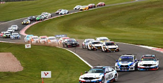 Croft Circuit confirmed 2020 calendar with 13-events schedule, dates