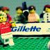 Perjalanan Karier Beckham dalam Lego!