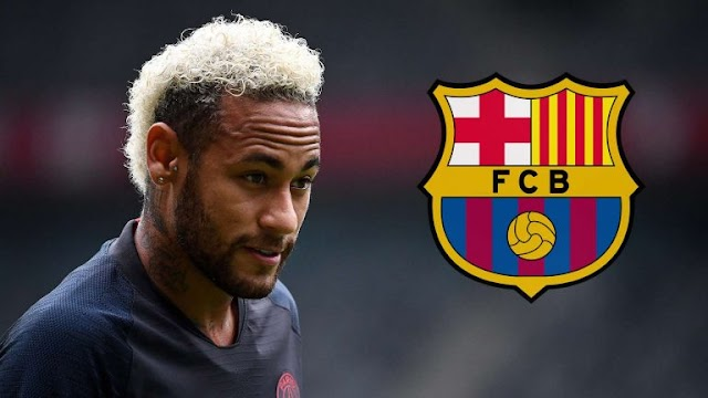 Neymar To Barcelona Cost Revealed With PSG Open To Summer Transfer
