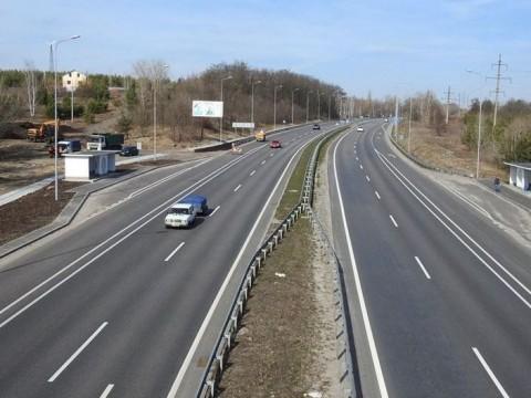 """Старообухівську трасу Київщини називають """"дорогою смерті"""""""