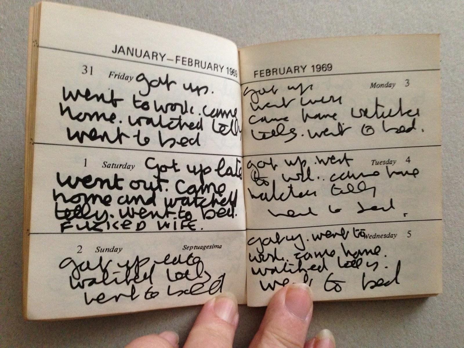 Image result for дневники Джона Леннона