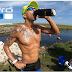 De Key Largo à Key West: Brasileiro corre 160 km para testar os efeitos da dieta carnívora em atletas.