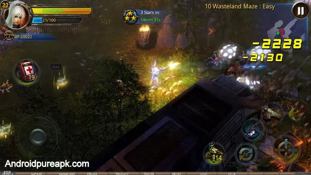 Broken Dawn 2 Apk Download Mod+Hack