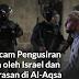 Indonesia Kecam Pengusiran Oleh Israel dan Kekerasan di Al-Aqsa