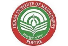 Trainee-Library at IIM Rohtak, Haryana