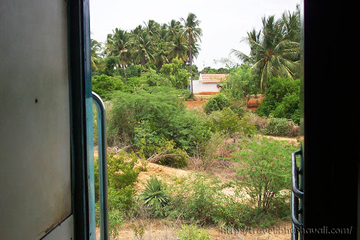 Indian Train Journey Experiences Photos