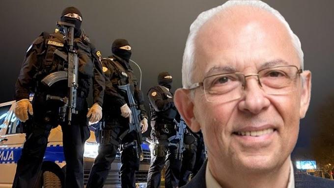 Dr.Kon: Za novu godinu i praznike najverovatnije policijski čas da bi smo sprečila okupljanja i slavlja